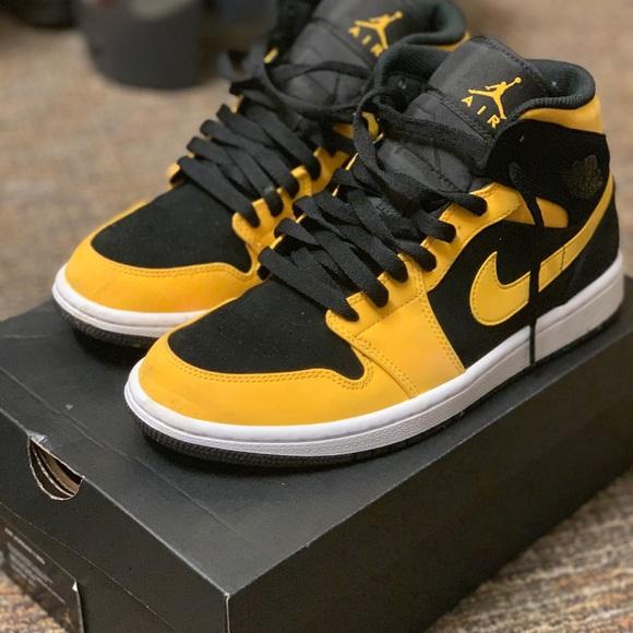 Nike Shoes | Jordan Mid Reverse New